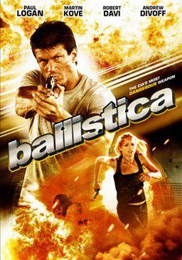Ballistica - Film (2011)