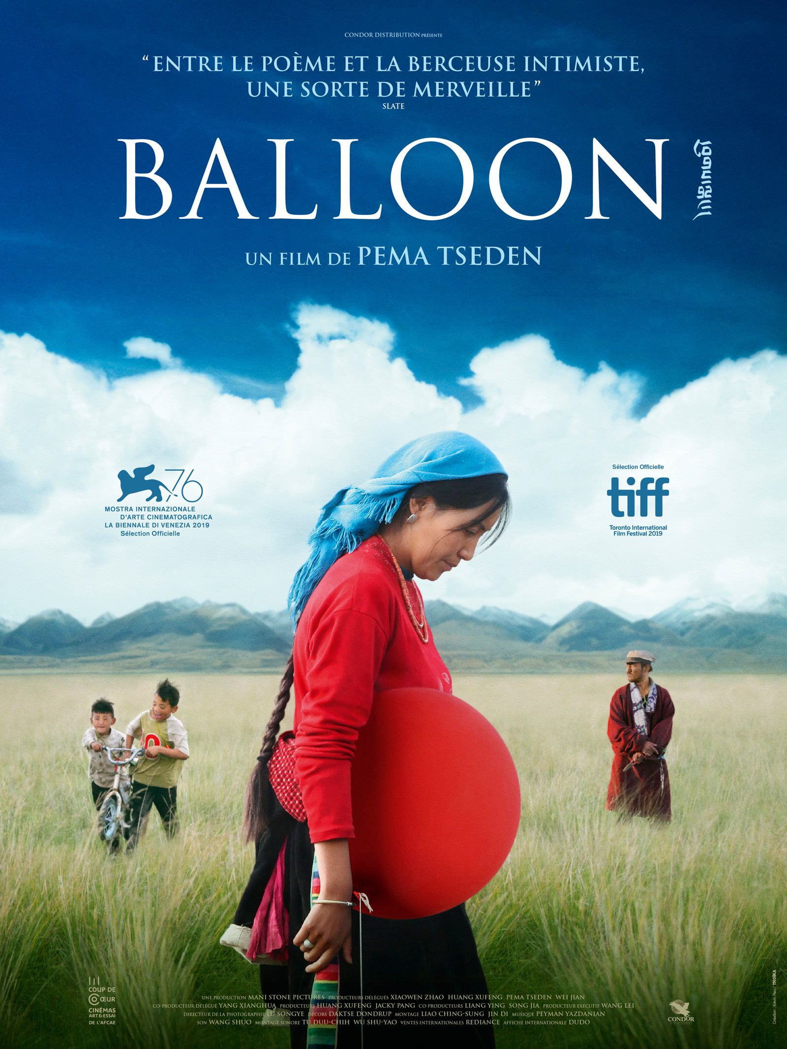 Balloon - Film (2020)