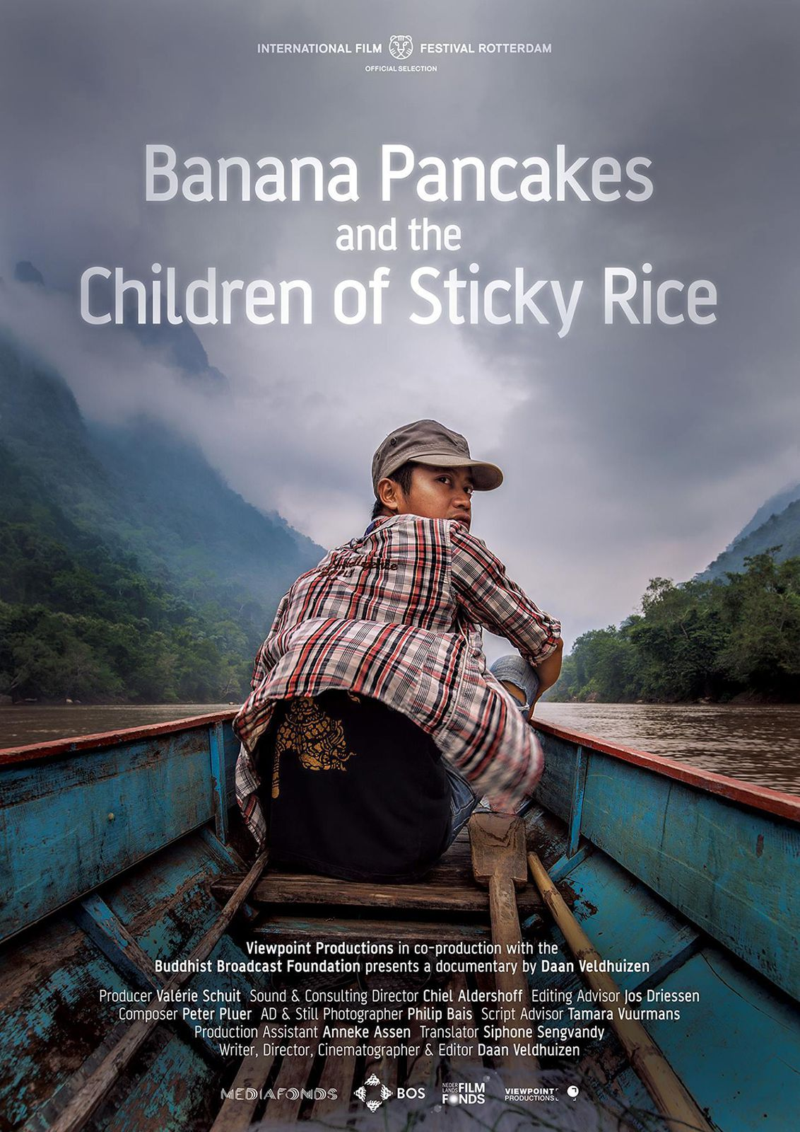 Banana Pancakes and the Children of Sticky Rice - Documentaire (2015)