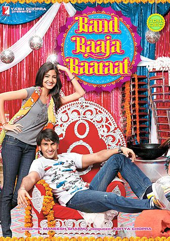 Band Baaja Baaraat - Film (2010)