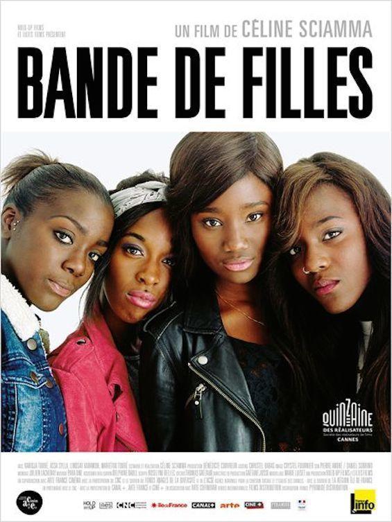Bande de filles - Film (2014)