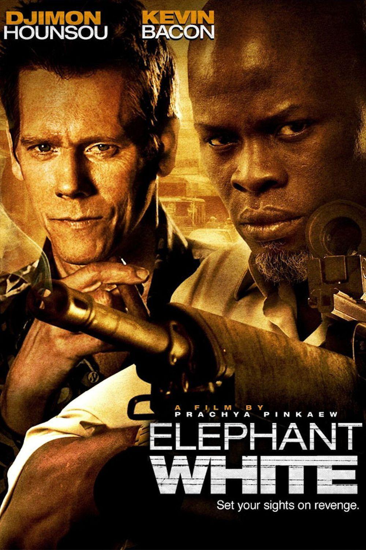 Bangkok Revenge - Film (2011)