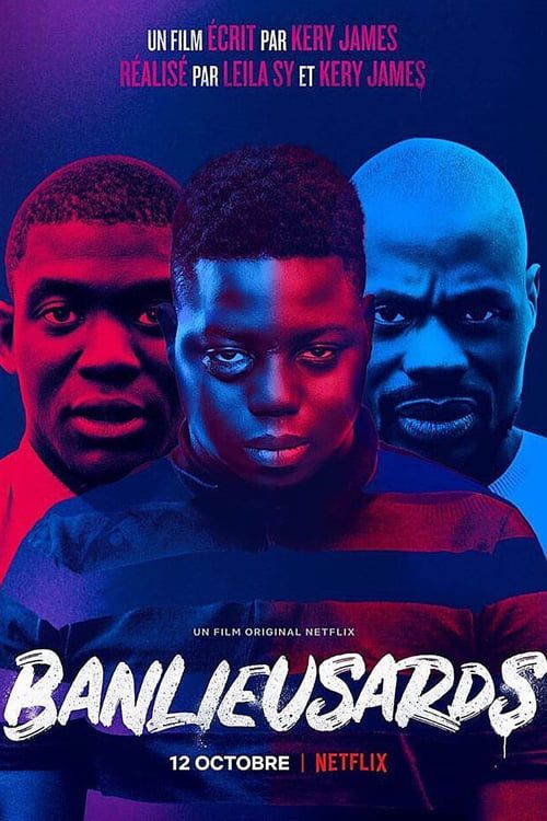 Banlieusards - Film (2019)