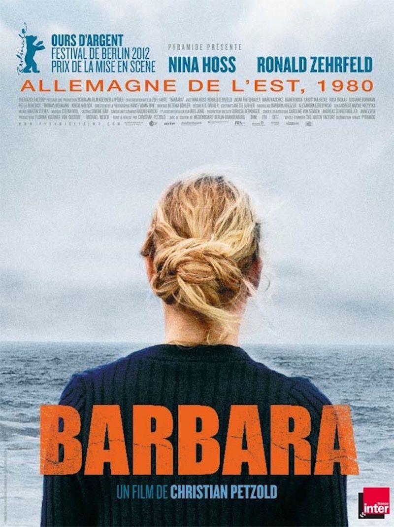 Barbara - Film (2012)
