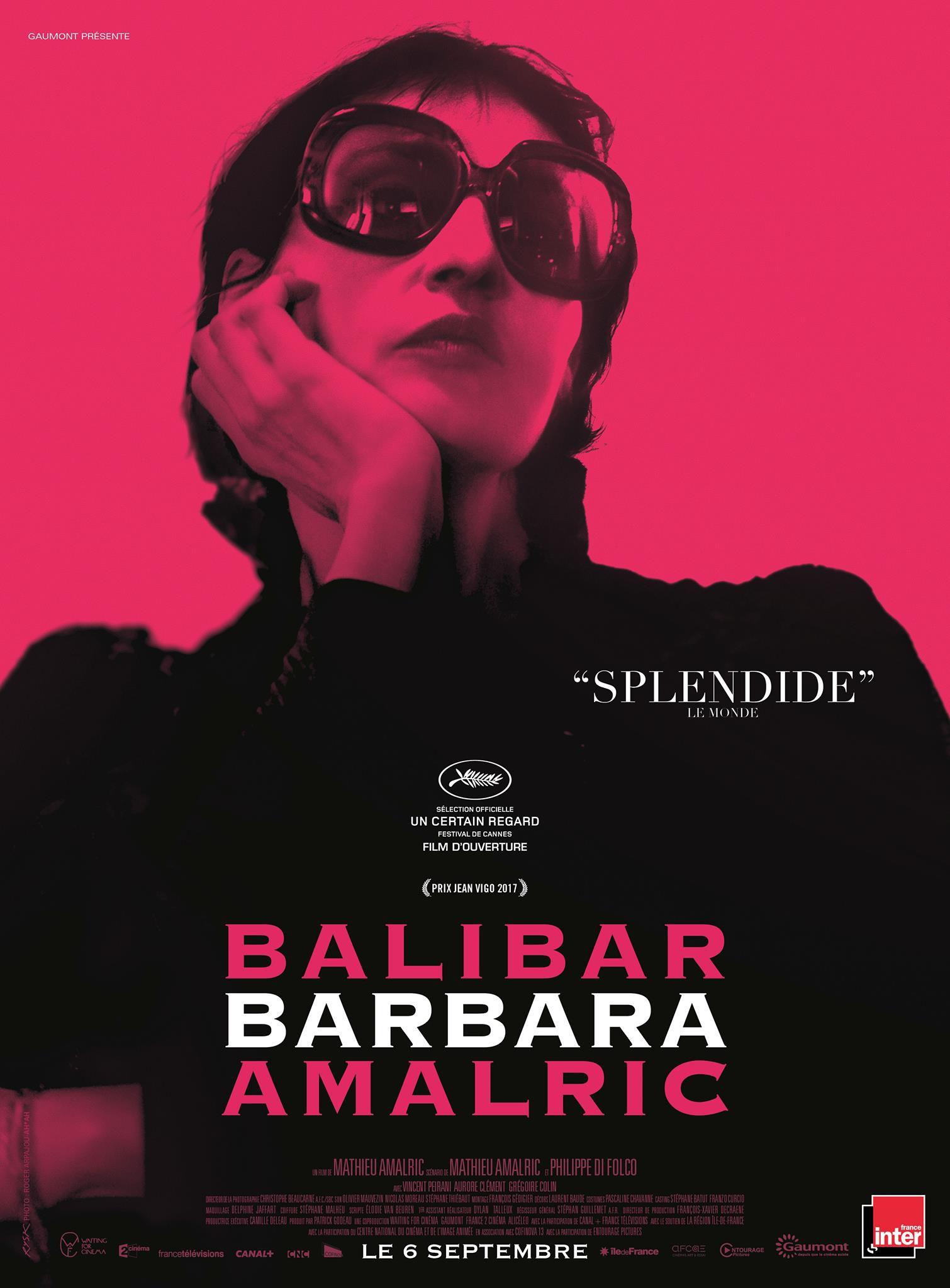 Barbara - Film (2017)