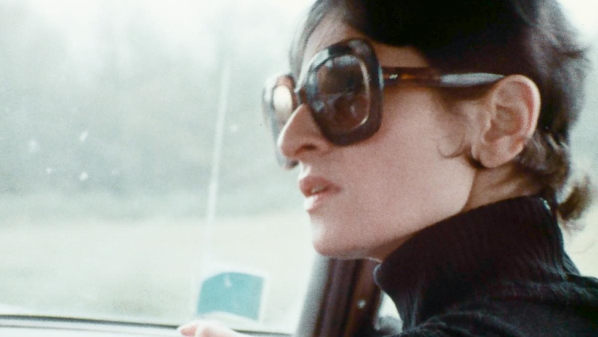 Barbara en liberté - Documentaire (2017)