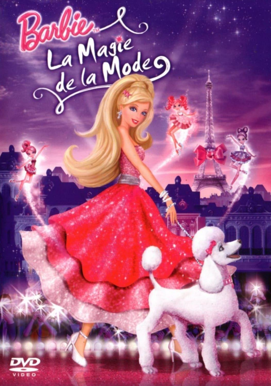 Barbie et la Magie de la mode - Long-métrage d'animation (2010)