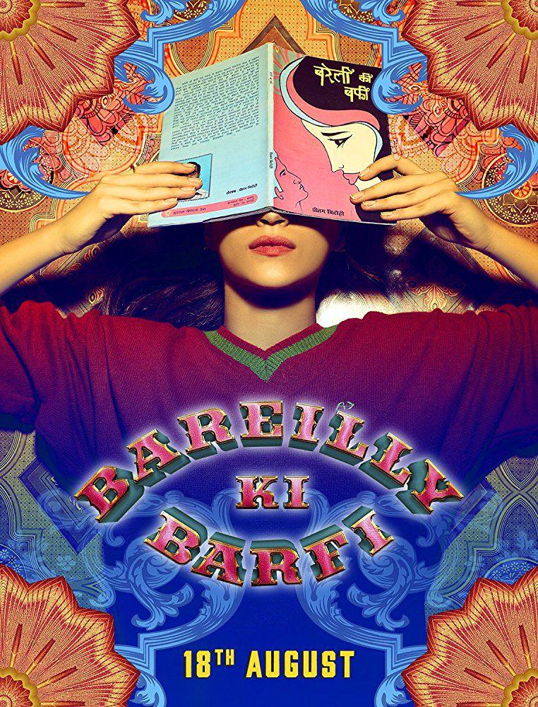 Bareilly Ki Barfi - Film (2017)