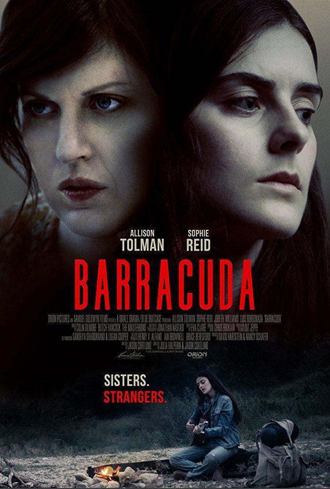 Barracuda - Film (2017)
