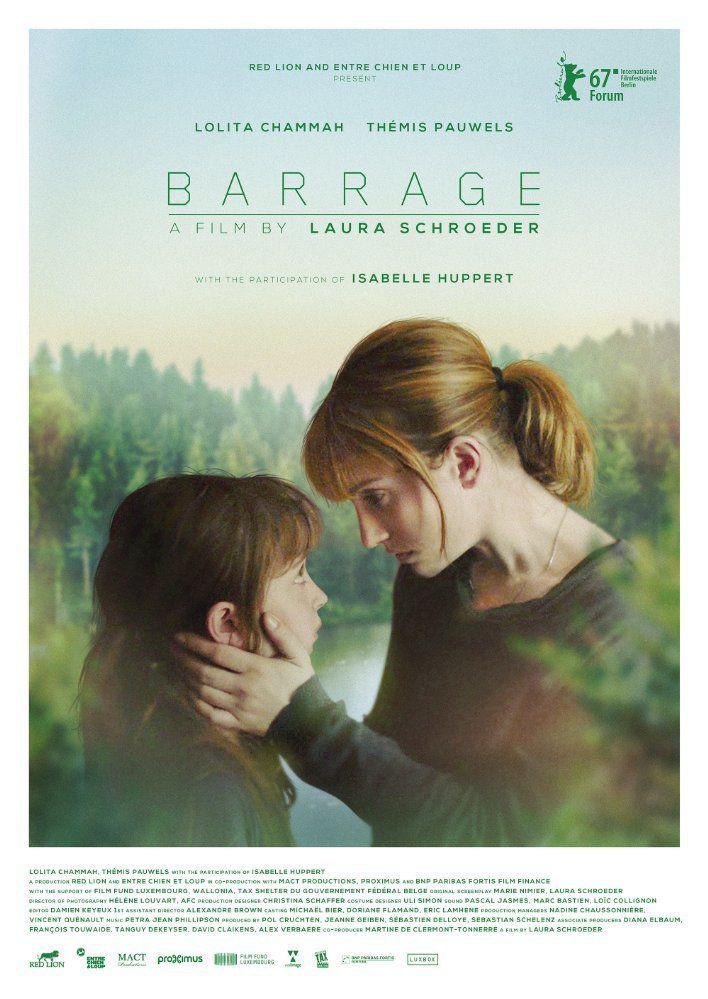 Barrage - Film (2017)