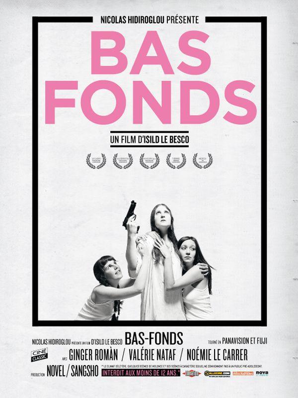 Bas-Fonds - Film (2010)
