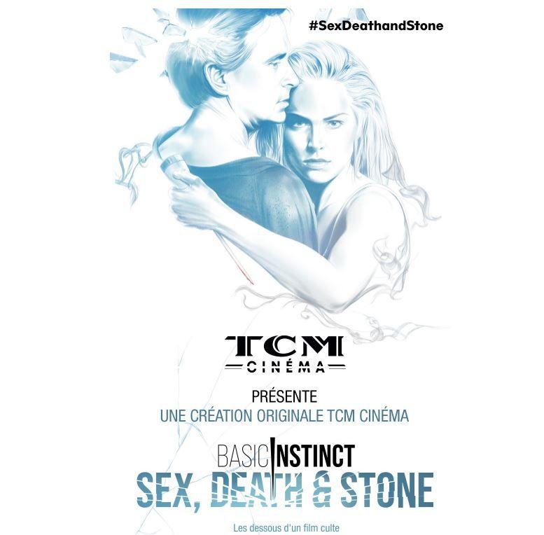 Basic Instinct, Sex, Death & Stone - Documentaire (2020)