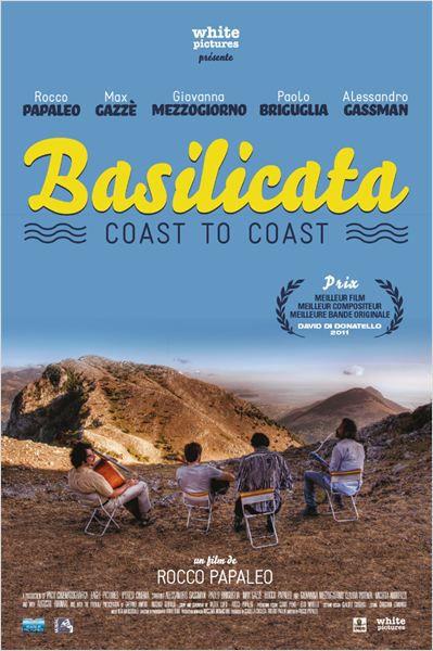 Basilicata Coast to Coast - Film (2010)
