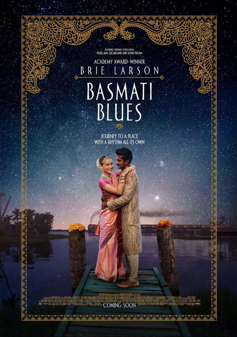 Basmati Blues - Film (2018)