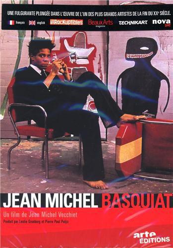 Basquiat, une vie - Film (2010)