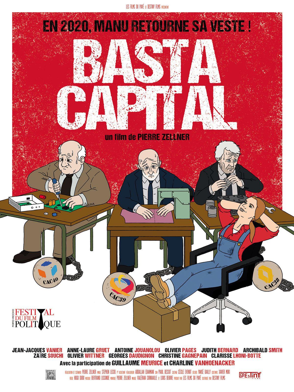 Basta Capital - Film (2020)