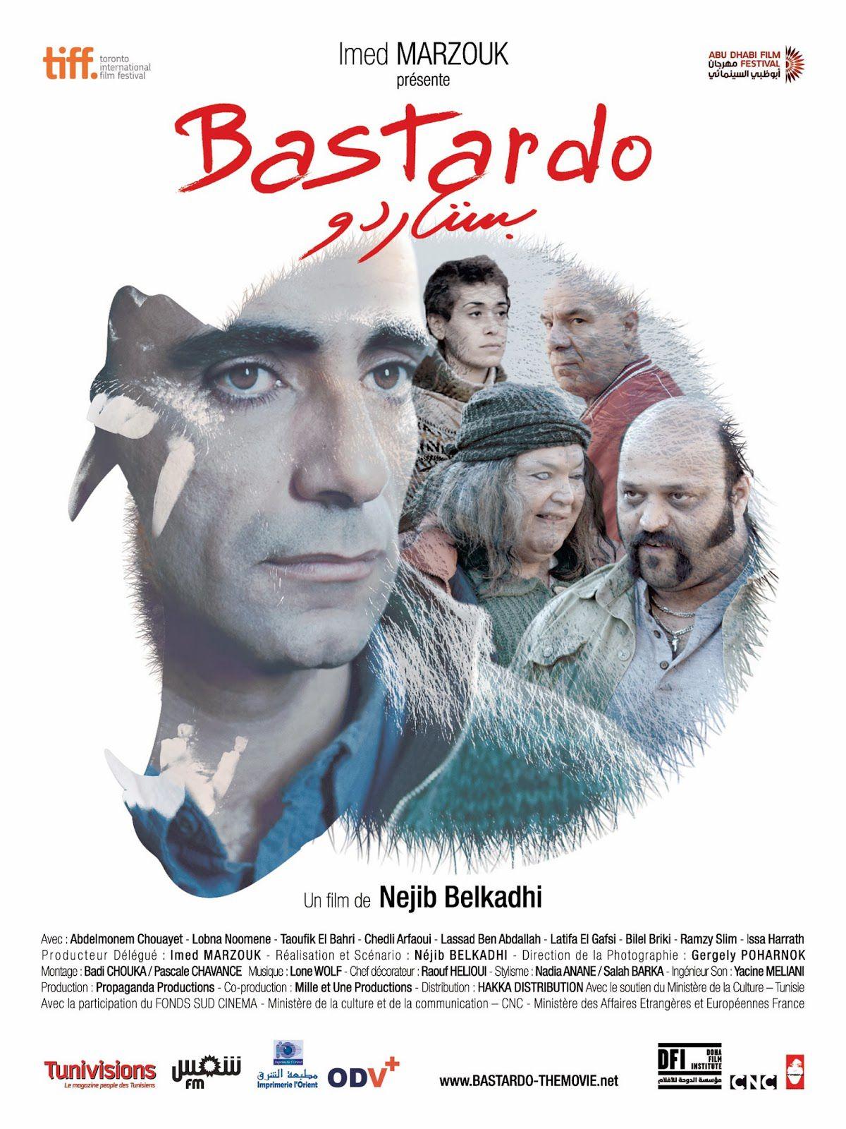 Bastardo - Film (2014)