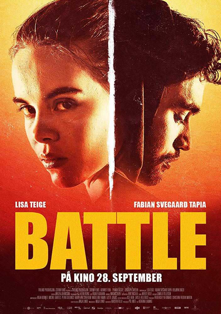 Battle - Film (2018)