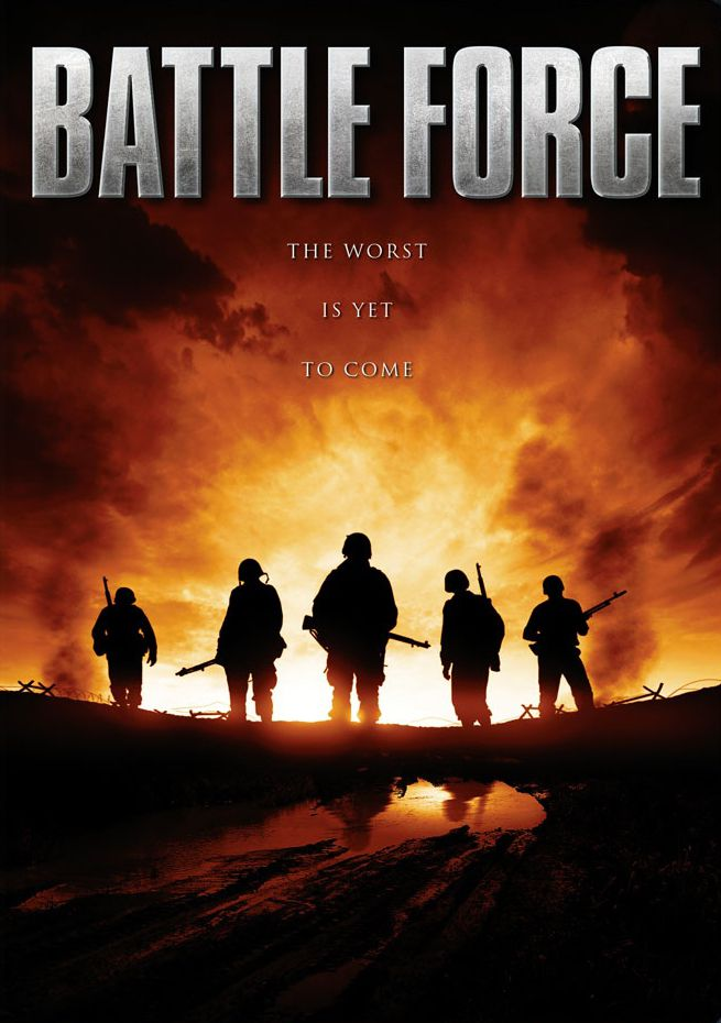 Battle Force - Film (2012)