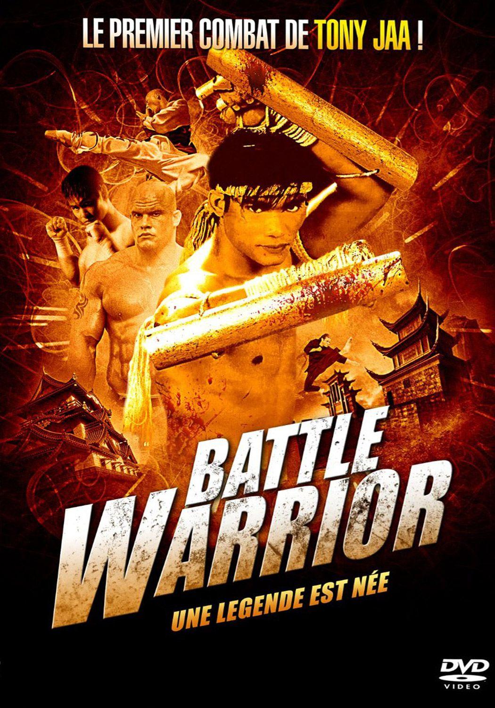 Battle Warrior - Film (1996)