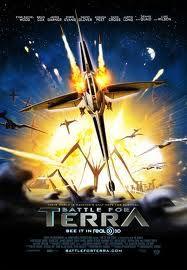Battle for Terra - Long-métrage d'animation (2009)