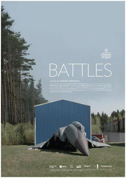 Battles - Documentaire (2015)