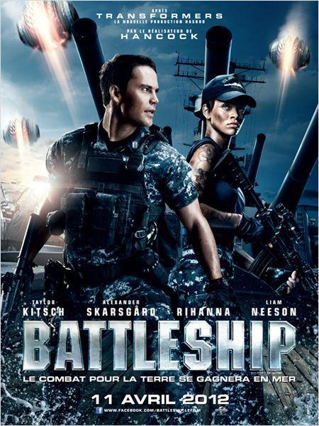 Battleship - Film (2012)