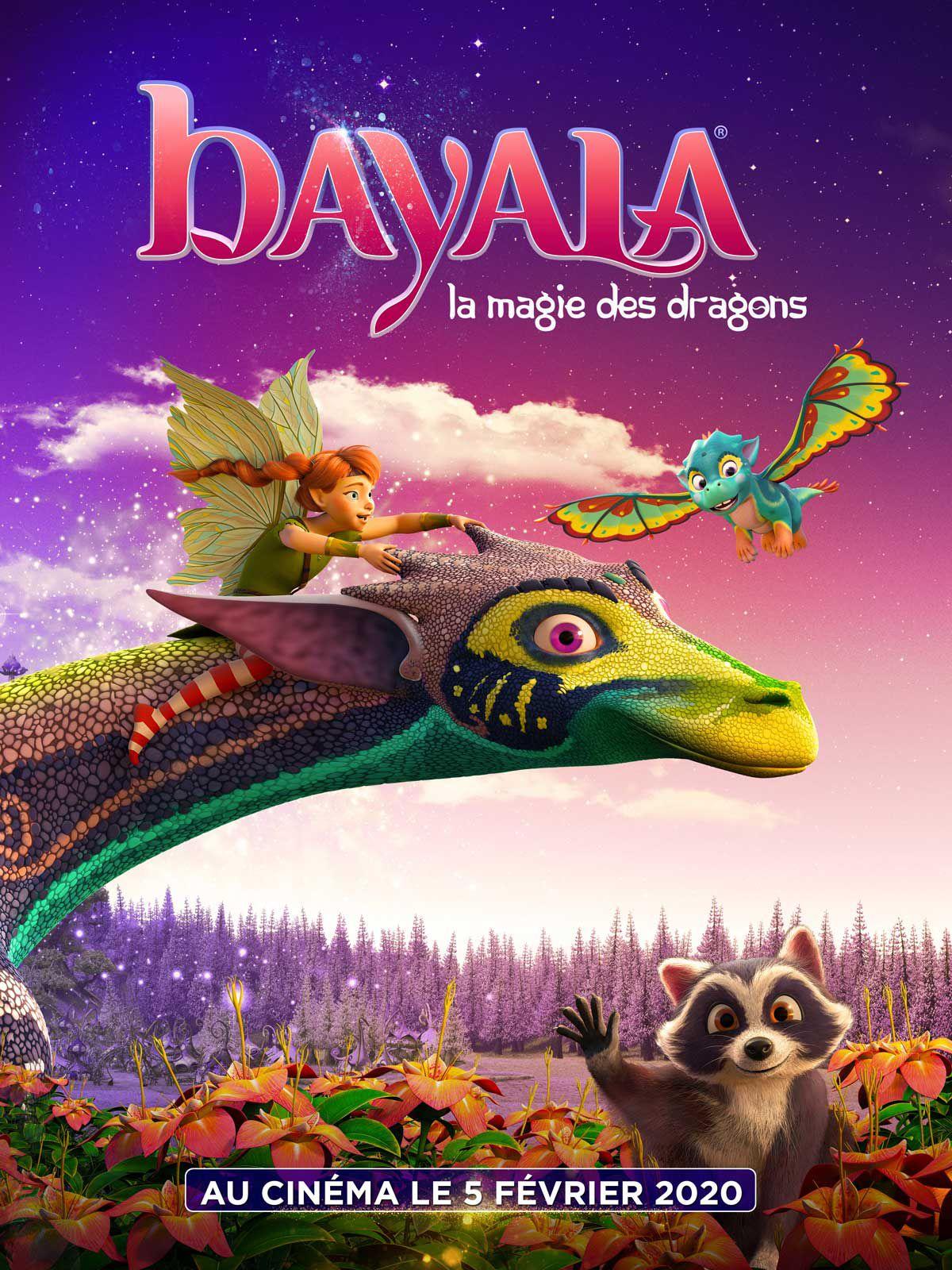 Bayala - Film (2020)