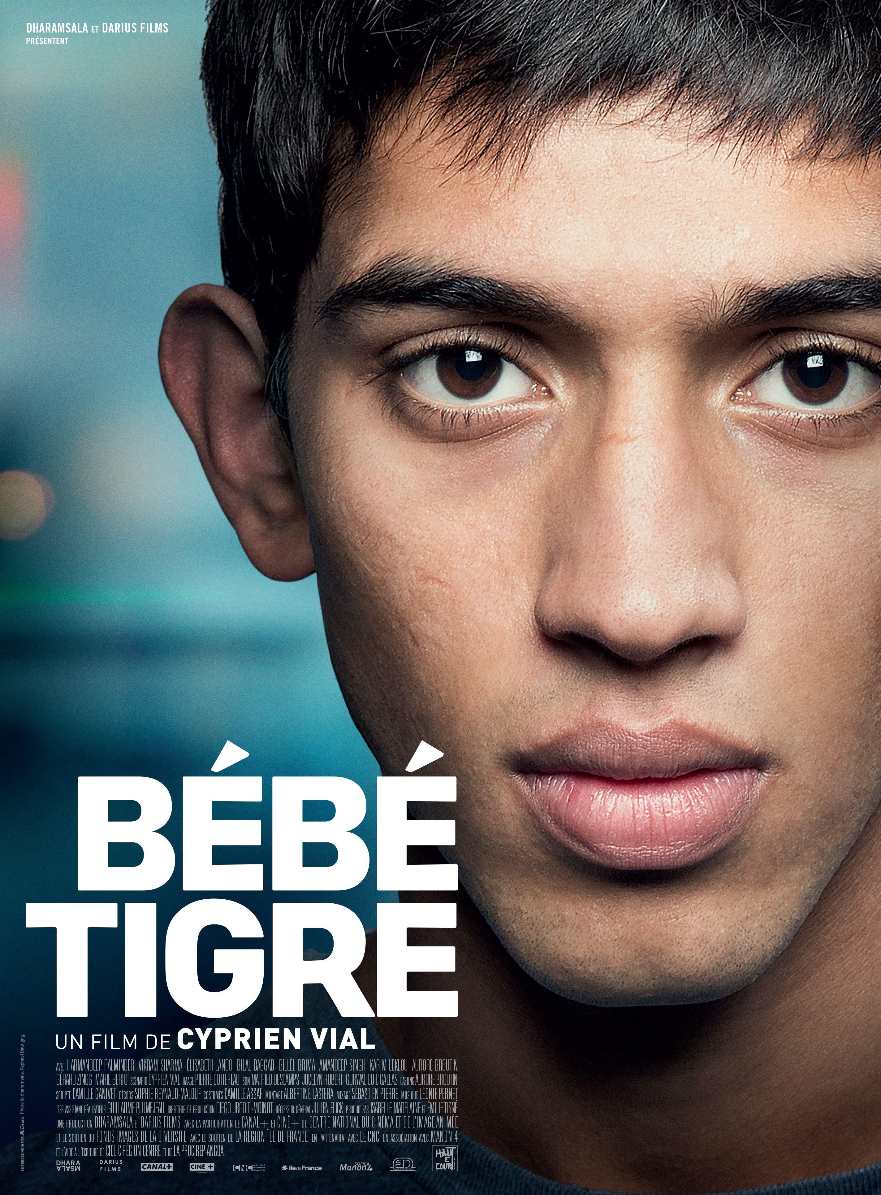 Bébé Tigre - Film (2015)