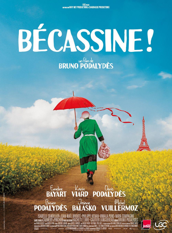 Bécassine ! - Film (2018)