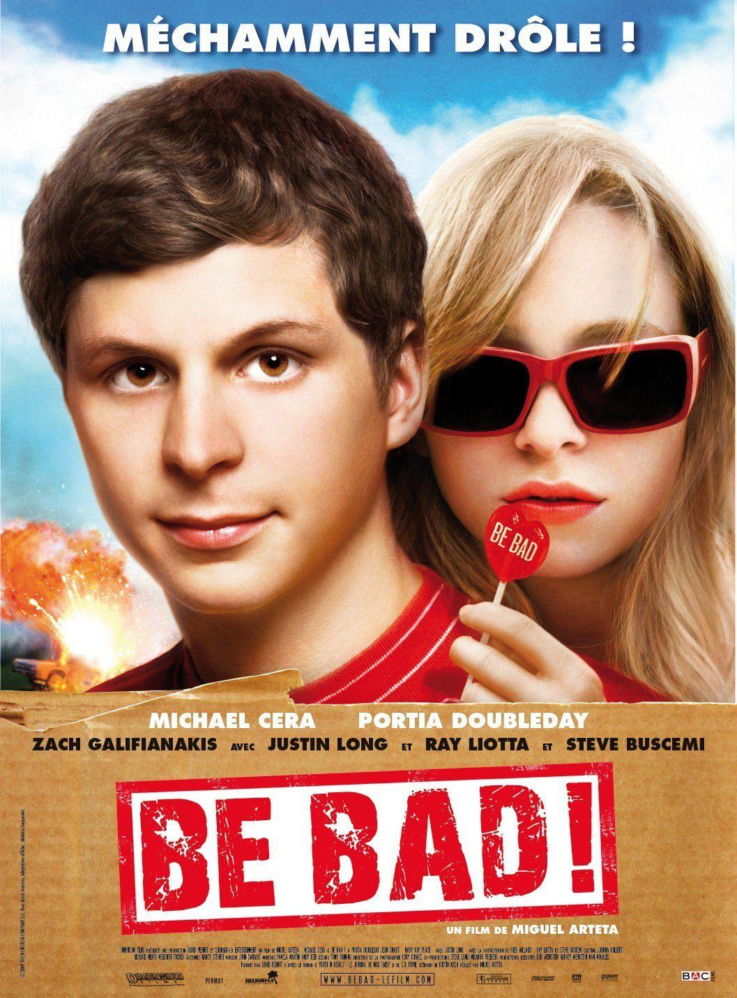 Be Bad ! - Film (2010)