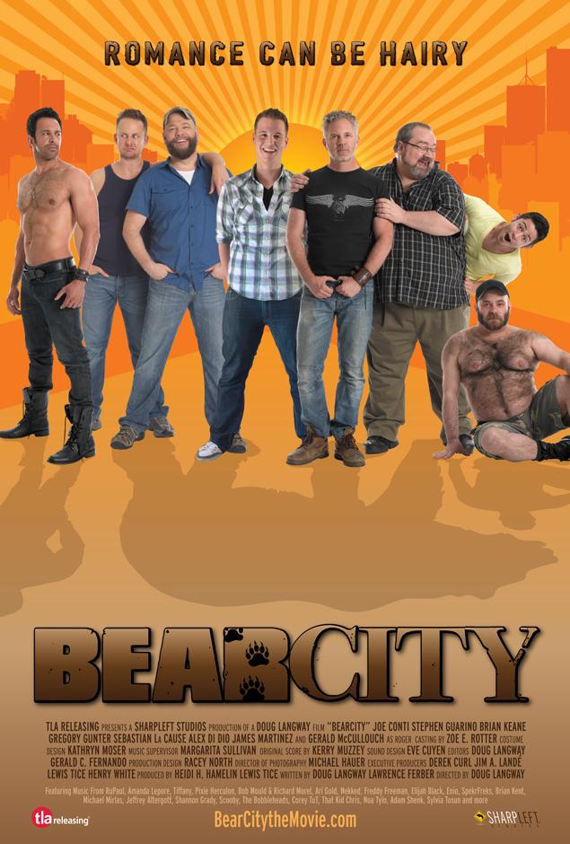 Bear City - Film (2010)