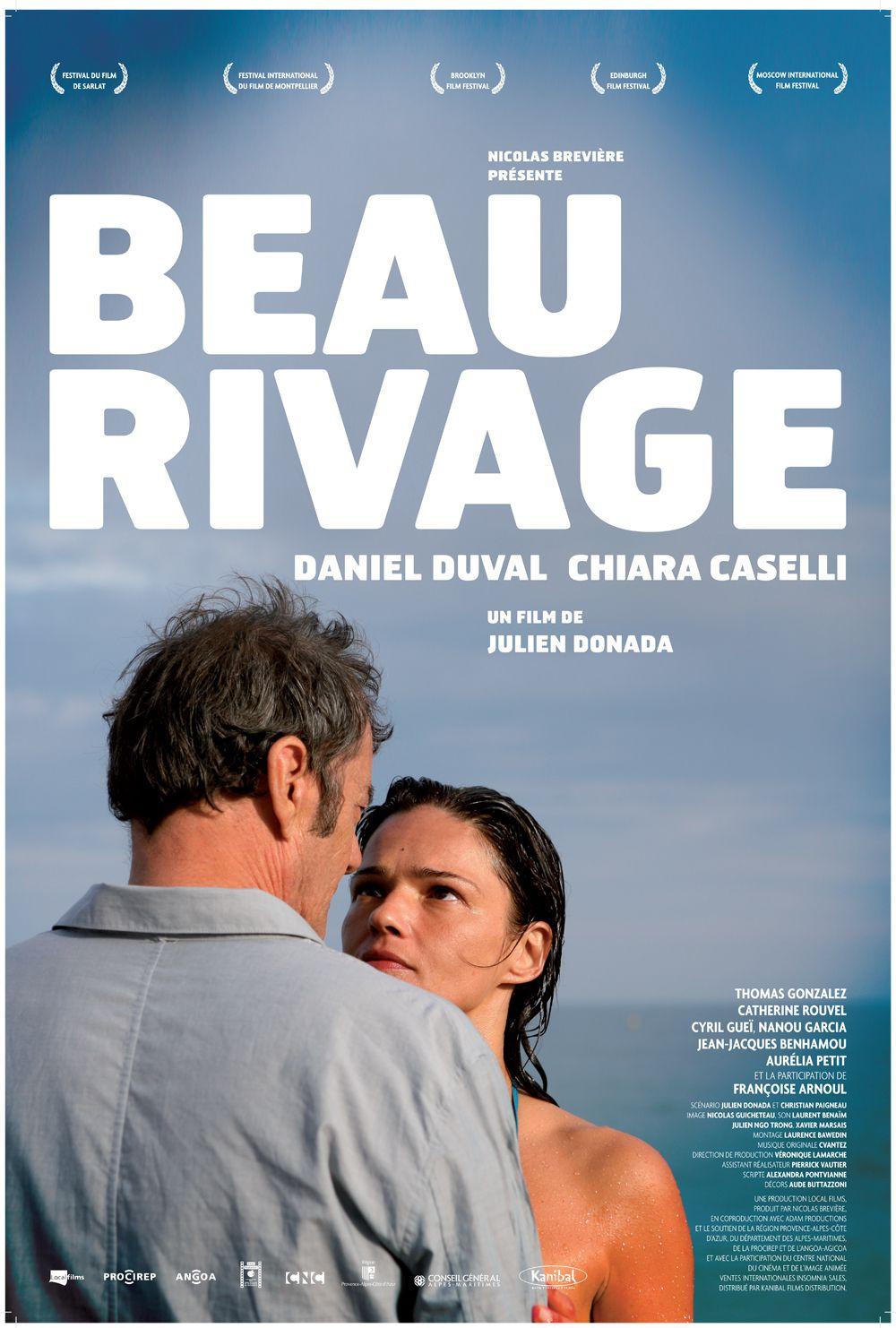 Beau Rivage - Film (2012)