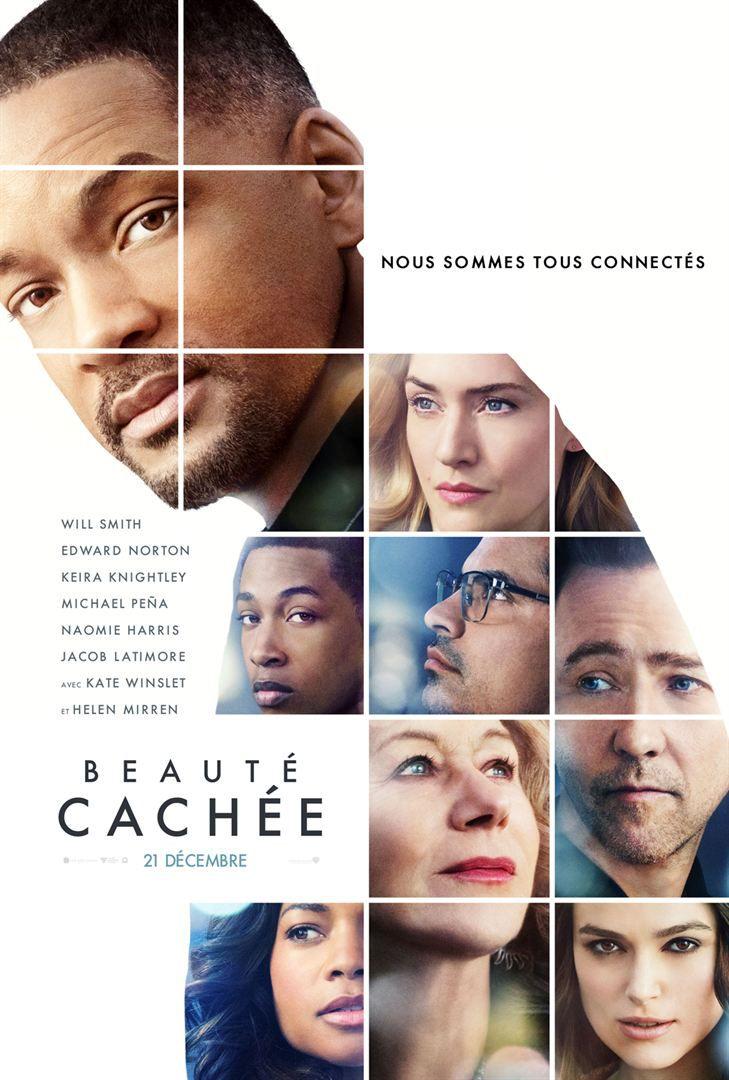Beauté cachée - Film (2016)