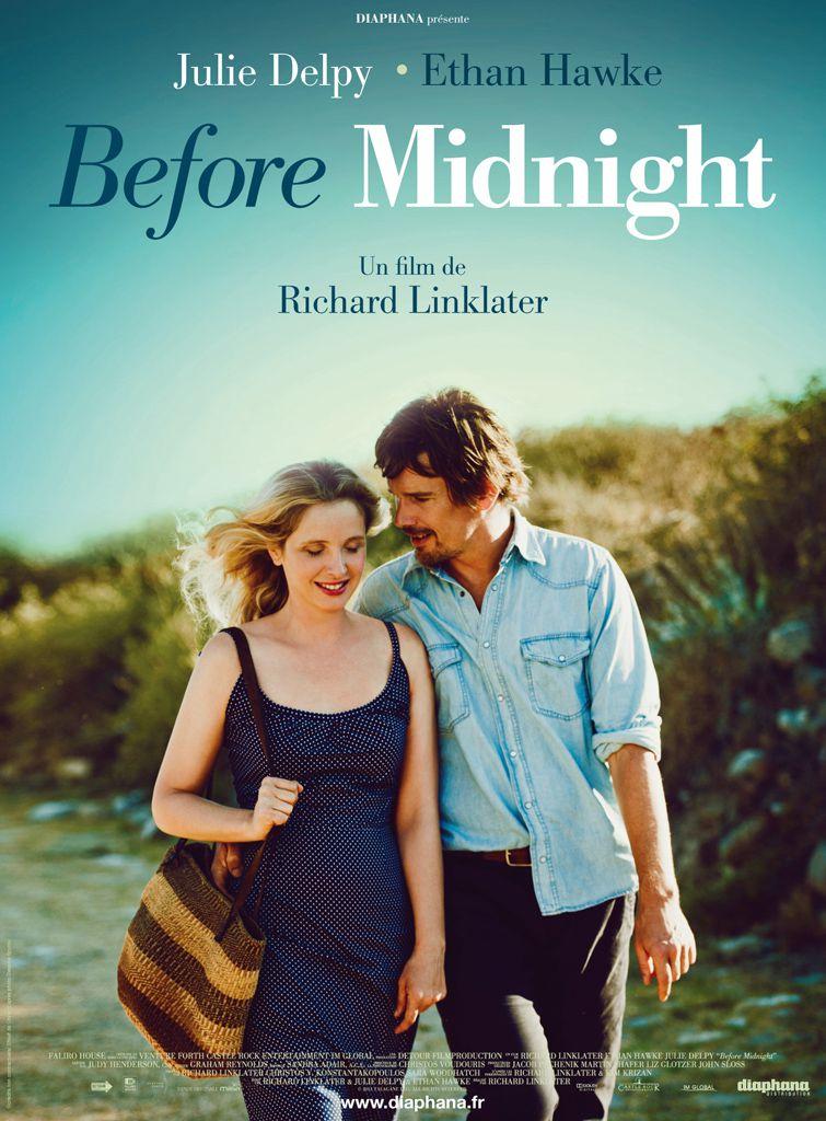Before Midnight - Film (2013)