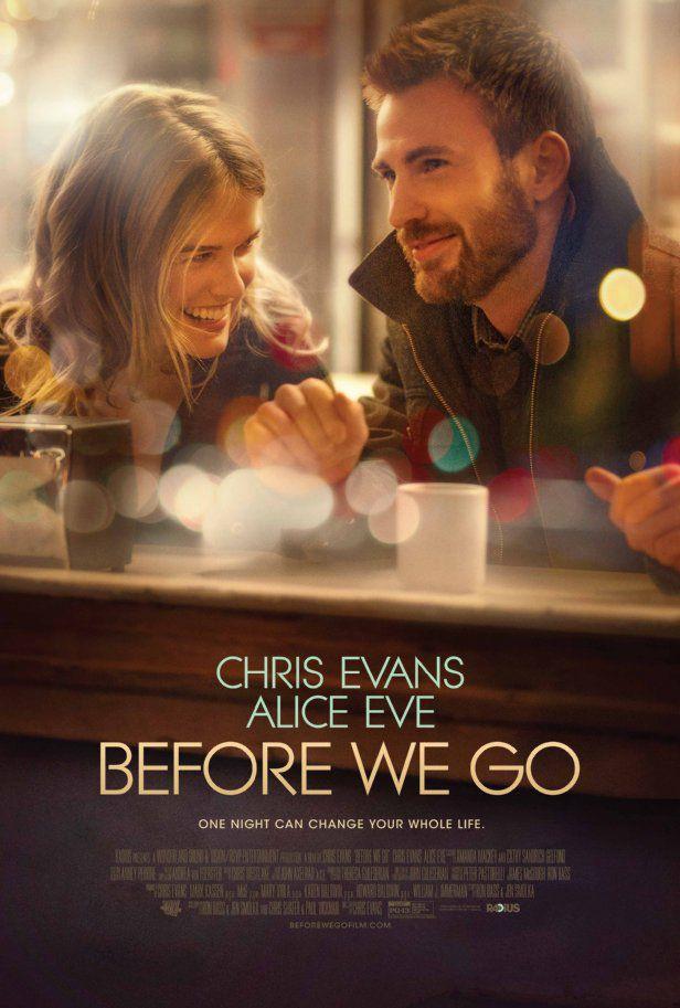 Before We Go - Film (2015)