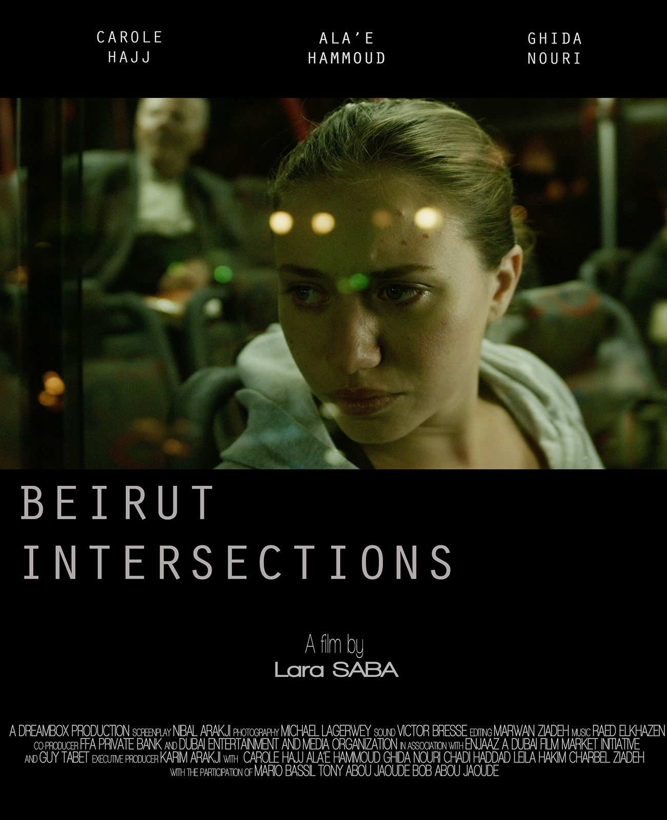 Beirut Intersections - Film (2013)