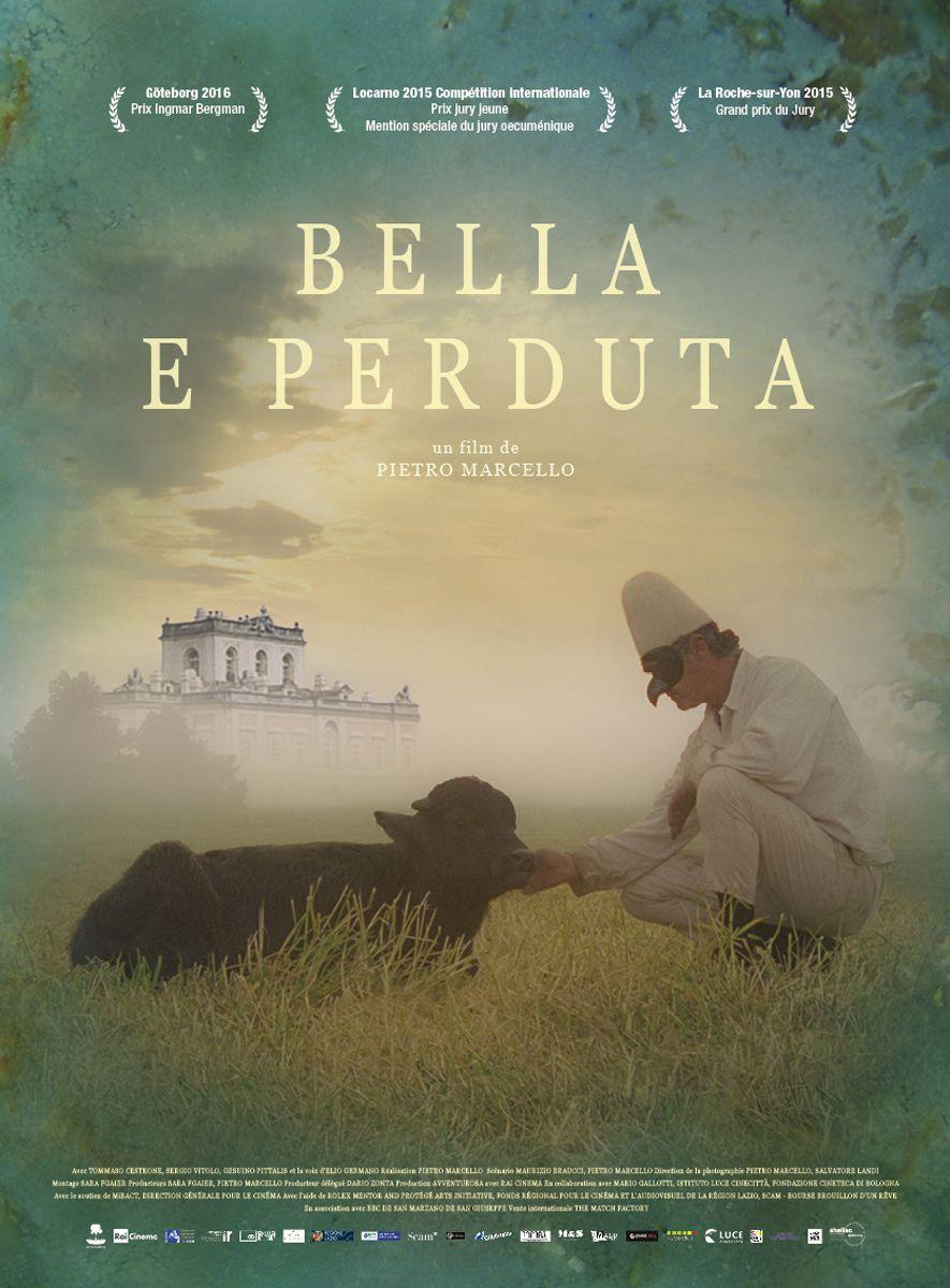 Bella e Perduta - Film (2015)