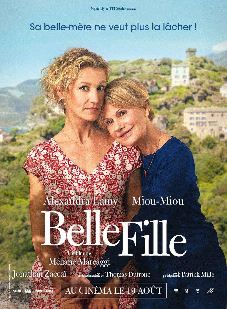 Belle-Fille - Film (2020)