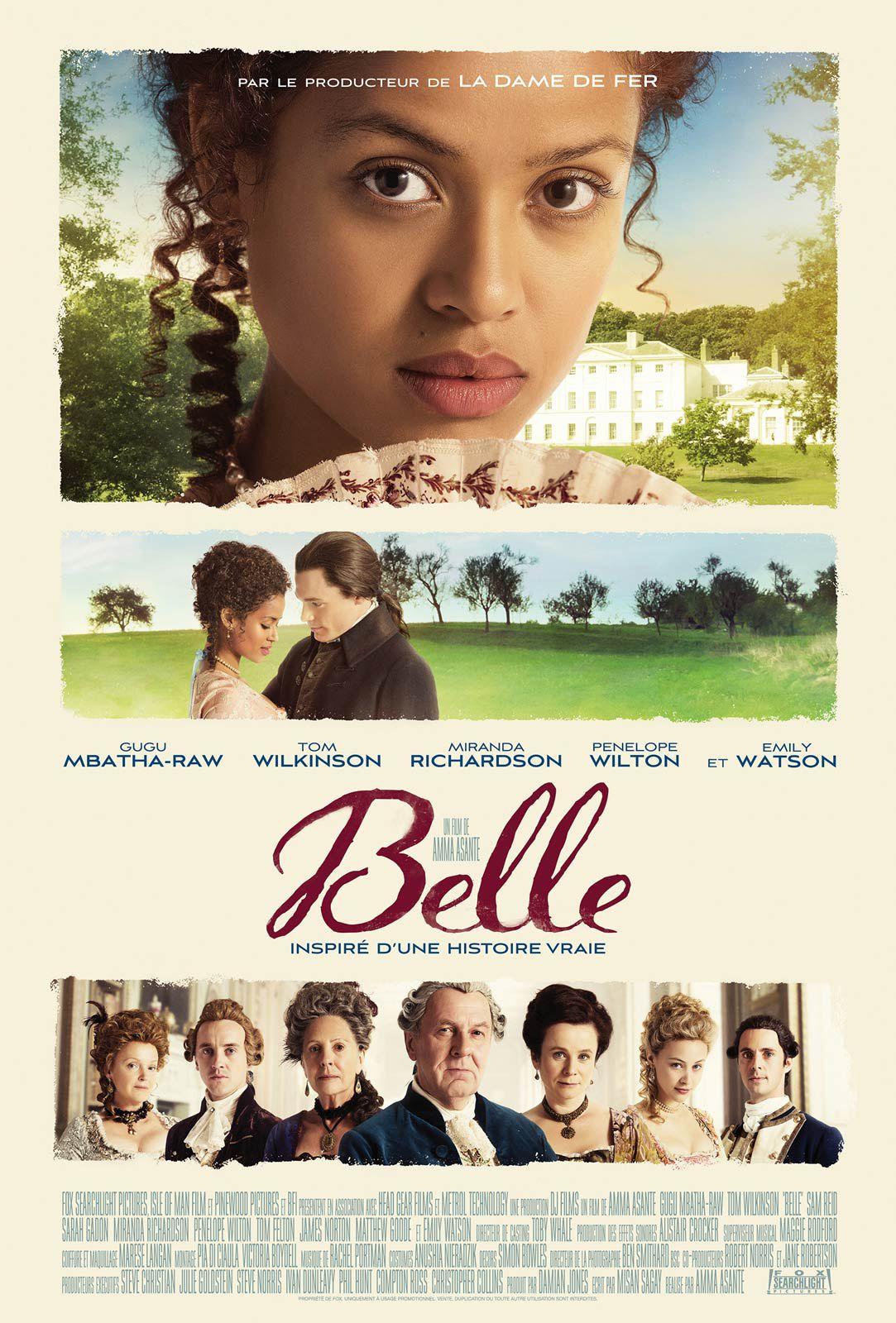 Belle - Film (2014)