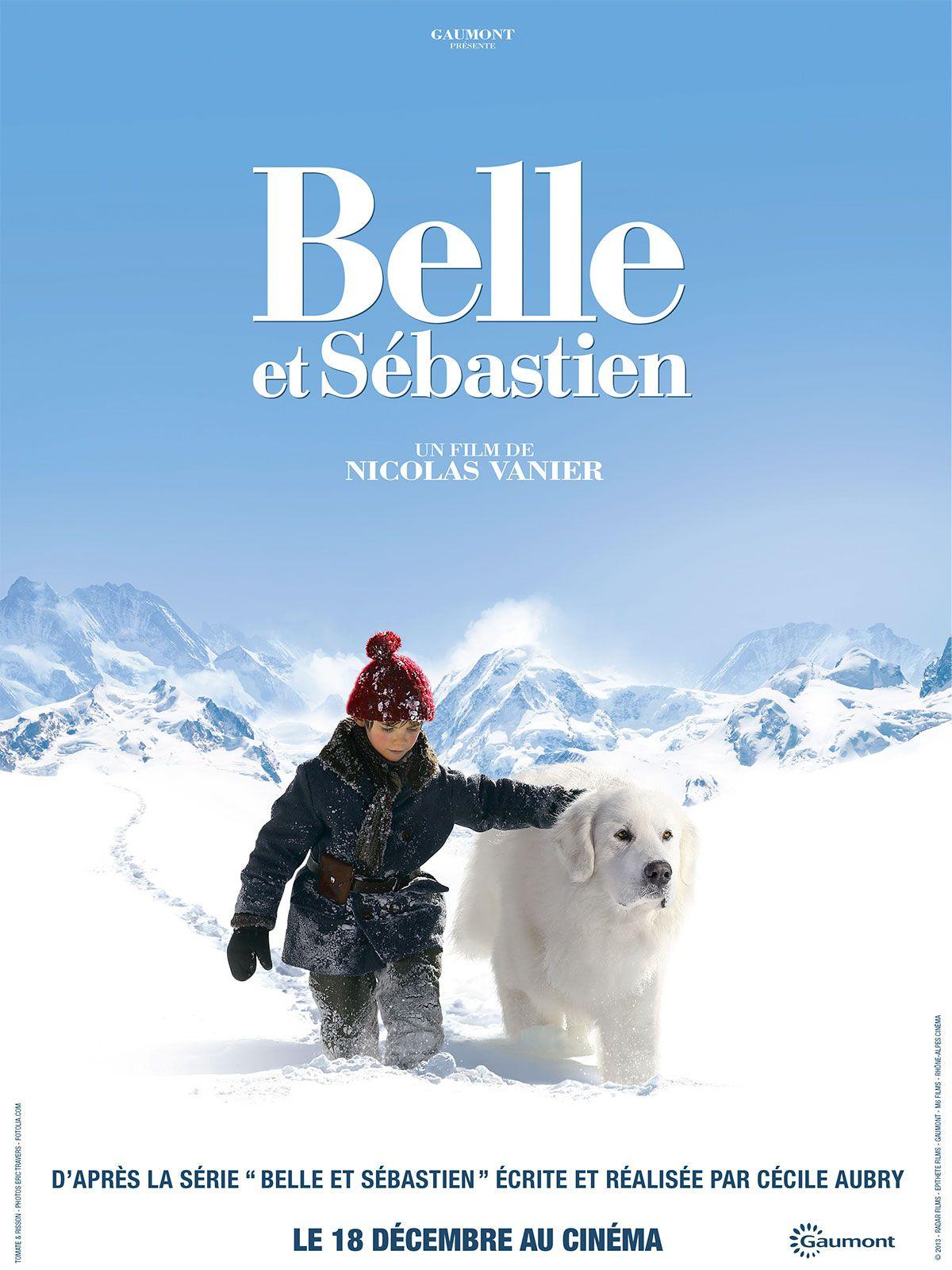 Belle et Sébastien - Film (2013)
