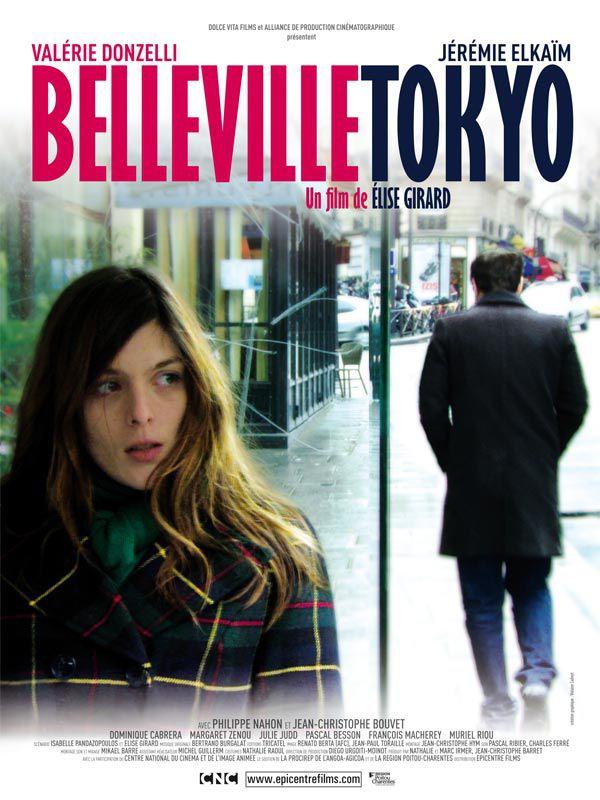 Belleville Tokyo - Film (2011)