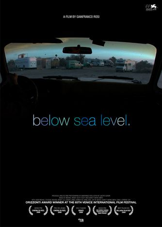 Below Sea Level - Documentaire (2008)