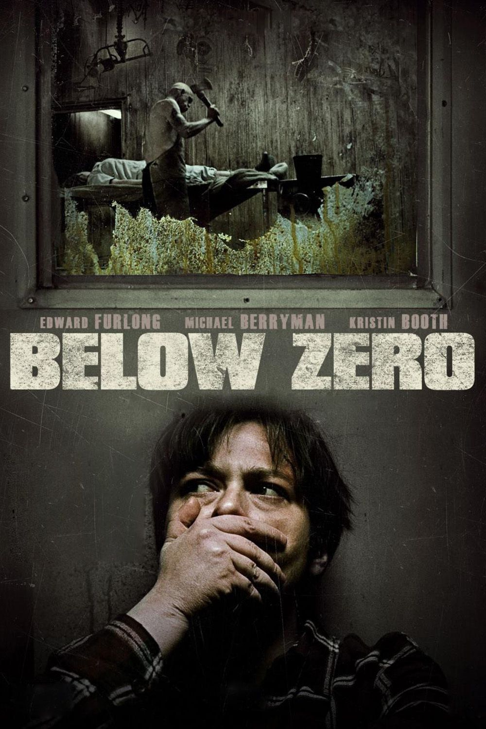 Below Zero - Film (2012)