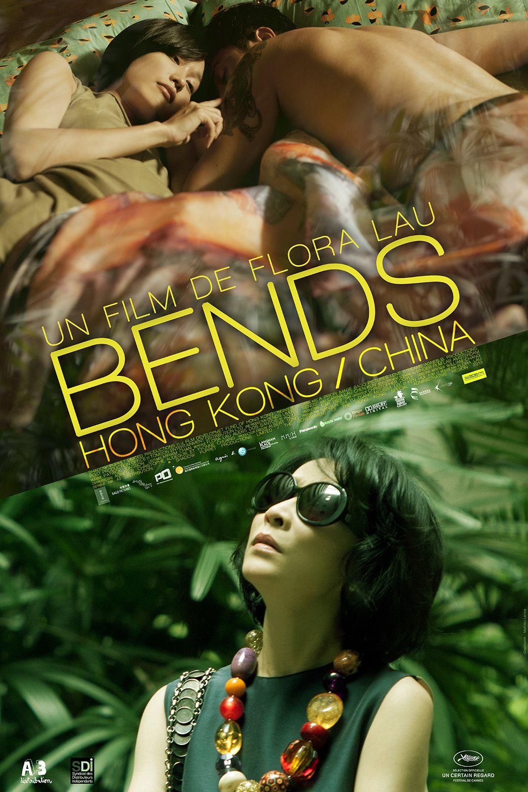 Bends - Film (2013)