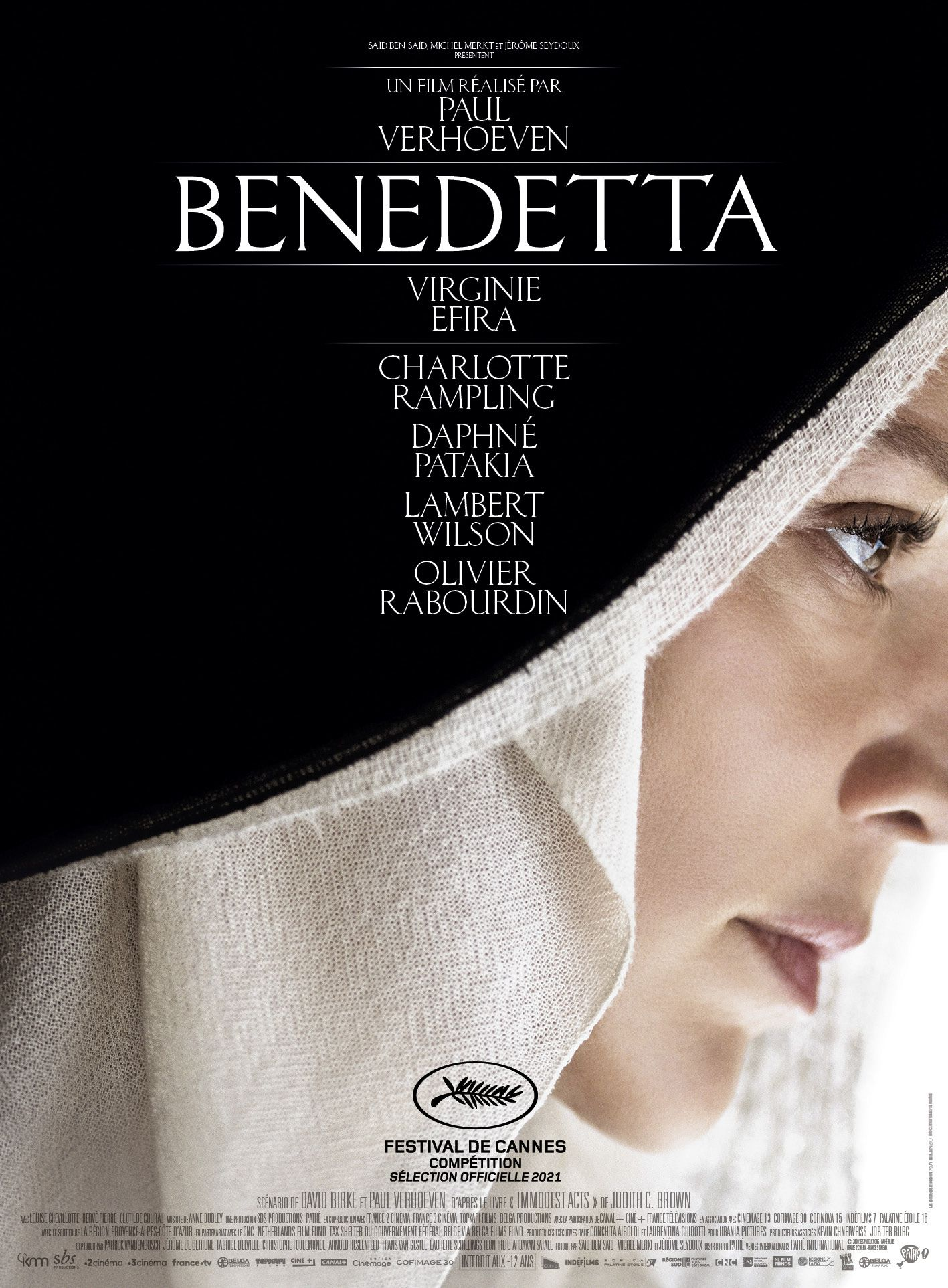 Benedetta - Film (2020)