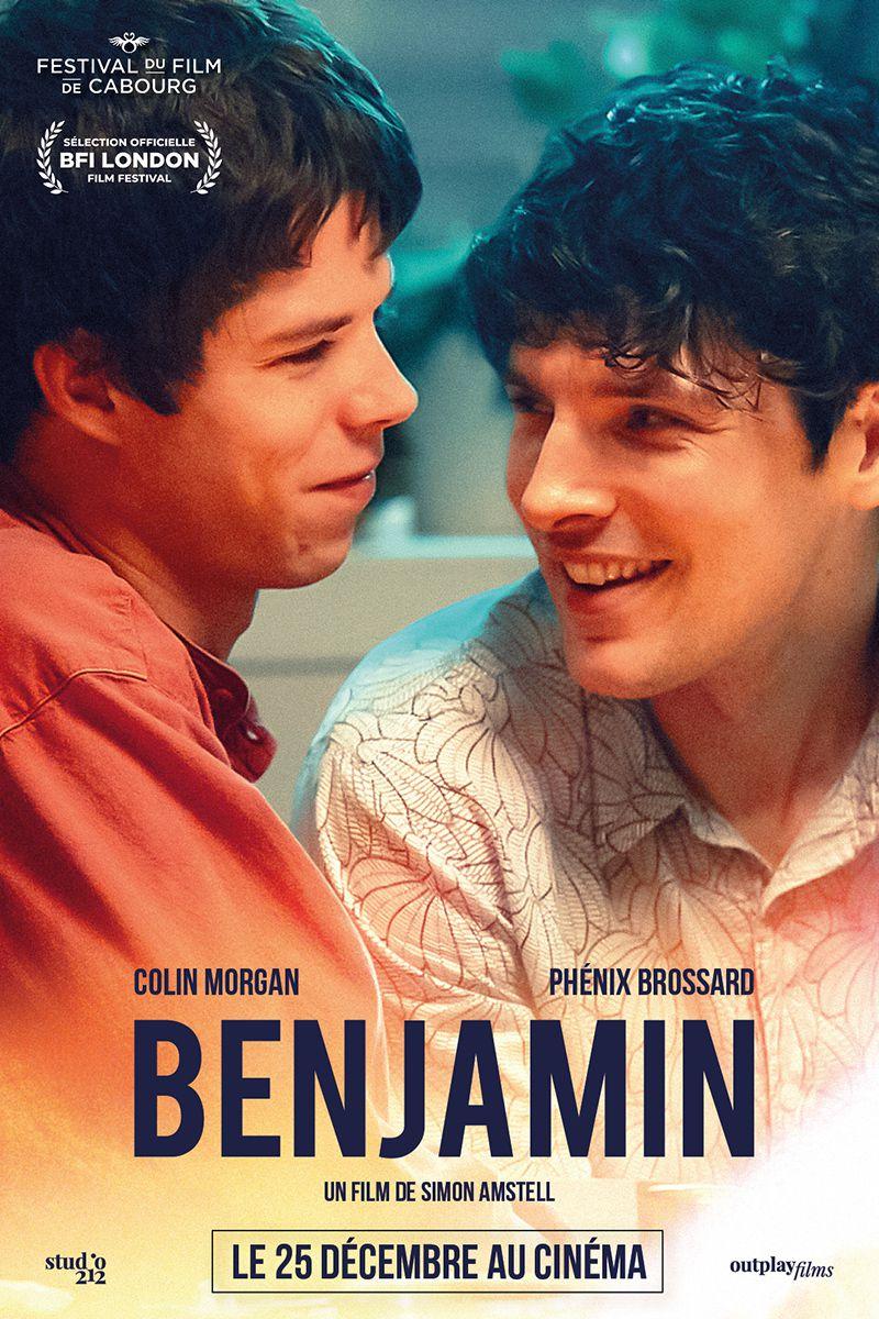 Benjamin - Film (2019)