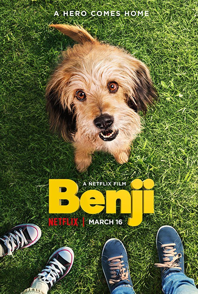 Benji - Film (2018)