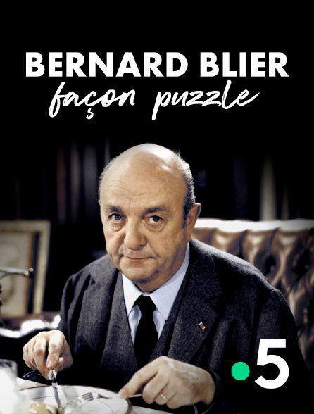 Bernard Blier, façon puzzle - Documentaire (2020)