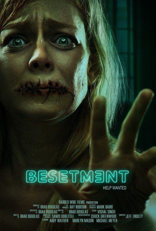 Besetment - Film (2016)